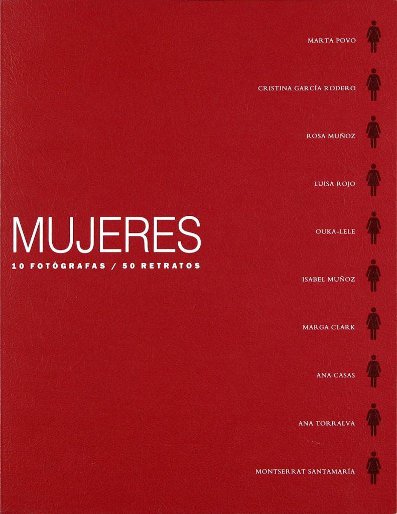 Isabel Muñoz